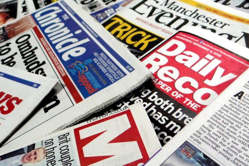 IELTS Reading Tips: Read Novels and Newspapers
