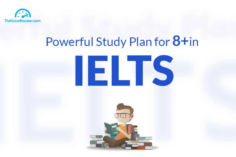 IELTS Self Study Plan, IELTS Self Study Guide