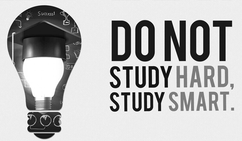 GRE Tip: Study smart to score 320+ in GRE