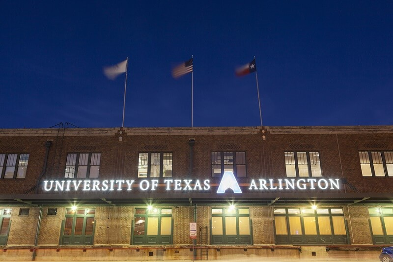 Best university to apply for GRE score 300 to 310, University of Texas  lists in top for GRE score 300 - 310