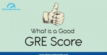 what is a good GRE score out of 340