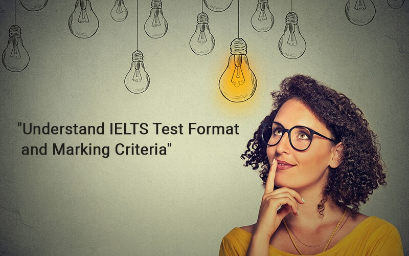 How to prepare for IELTS from home: Understand the IELTS test format