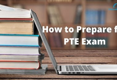 How to prepare for PTE exam