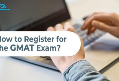 GMAT Exam Registration