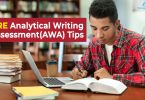 Top Tips to Crack Analytical Writing Assessment(AWA) in GRE Exam
