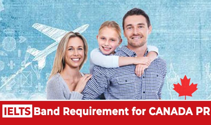 What is The Minimum IELTS Score Required To Get Canada PR
